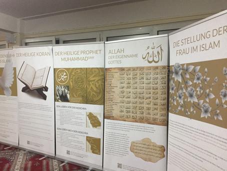 Die Philosophie der Lehren des Islam – Bericht vom Vortrag in der Bait-un-Nasr-Moschee Köln