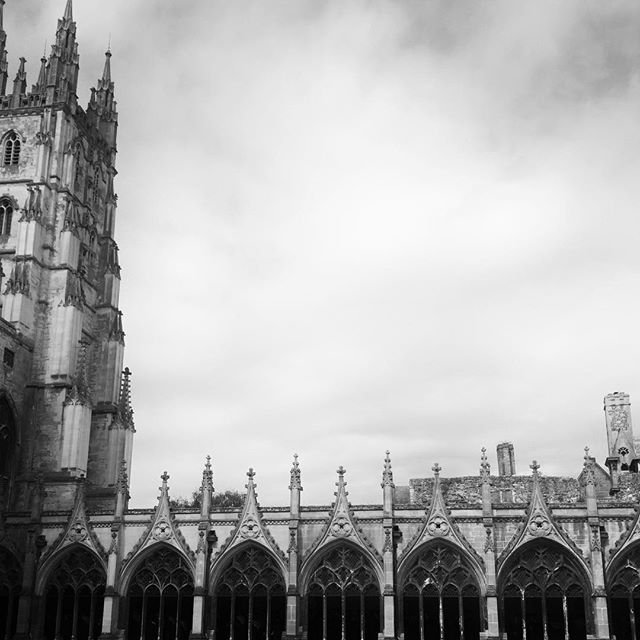 Canterbury Cathedral 2015