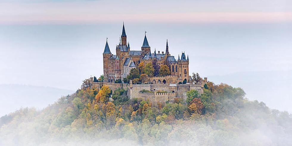 GEMEINSCHAFT! - Burg Hohenzollern