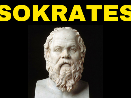Max Schlaumeier erklärt: Sokrates