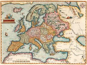 Heimkehr nach Europa 2020 – Licht des Südens
