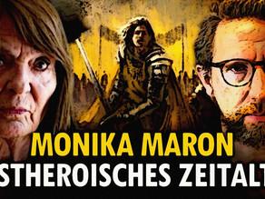 """""""Heute können alle wissen, wer sie in der DDR gewesen wären."""" – Monika Maron im Ge"""