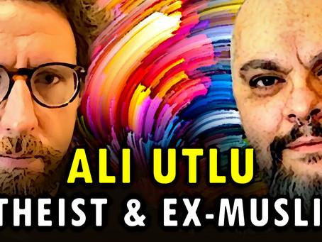 """""""Wir fühlen uns in Deutschland nicht mehr beschützt."""" – Ali Utlu im Gespräch"""