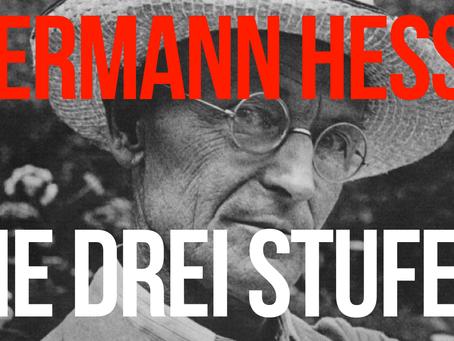 Hermann Hesse: Ein Stückchen Theologie (1932)