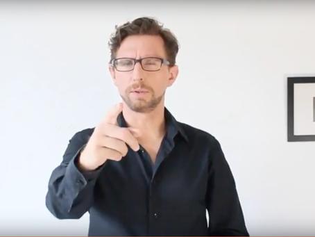 DU bist die Elite! – Mein Motivationsvideo für dich