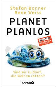 Planet Planlos – Frank Odenthals Sachbuch des Jahres