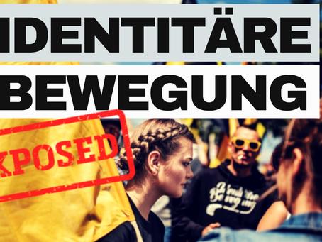 Die Identitäre Bewegung – Denn sie wissen nicht, was sie tun