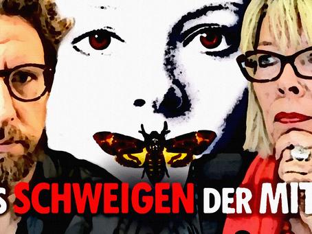 Das Schweigen der Mitte – Prof. Dr. Ulrike Ackermann im Gespräch