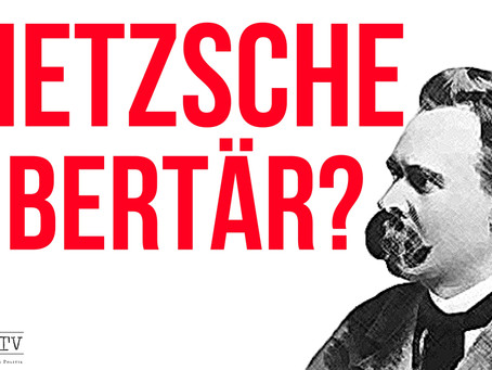 War Nietzsche ein Libertärer?