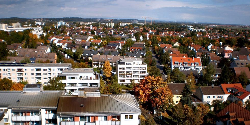 GEMEINSCHAFT! - Unterschleißheim