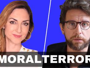 Was tun gegen den Moralterror? – Tamara Wernli im Gespräch