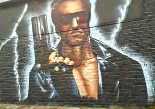 Terminator: Genisys, oder: vom Versuch ein Mensch zu werden
