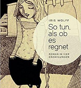 """""""So tun als ob es regnet"""" – Katja Kutschs Roman des Jahres"""