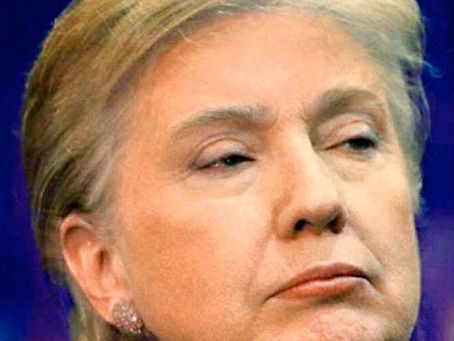 Hillary, Donald und der rote Knopf – eine kleine Wahlempfehlung