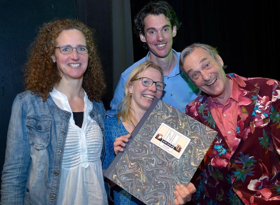 NL Award beste TV Programma