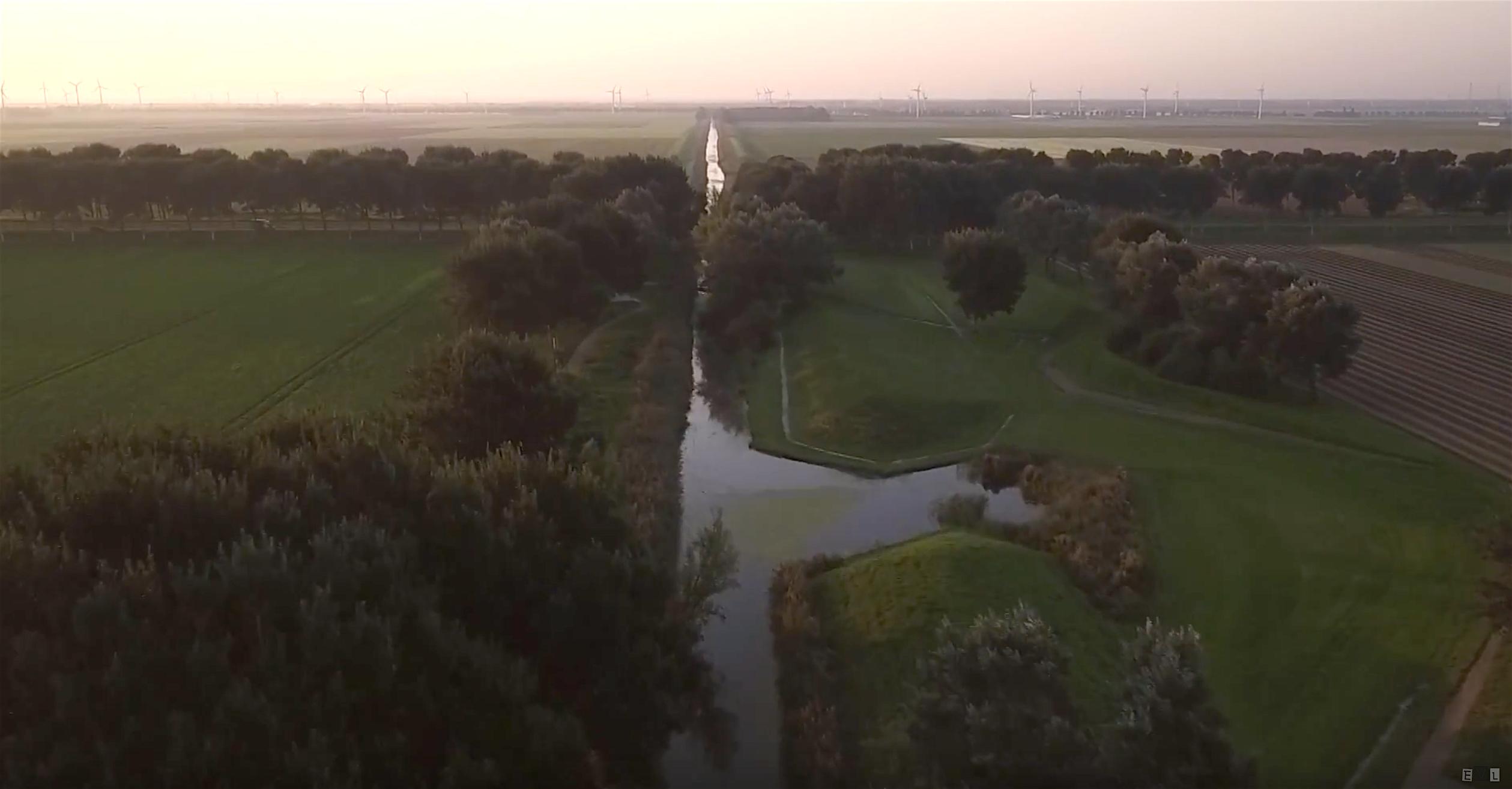 Land Art Flevoland