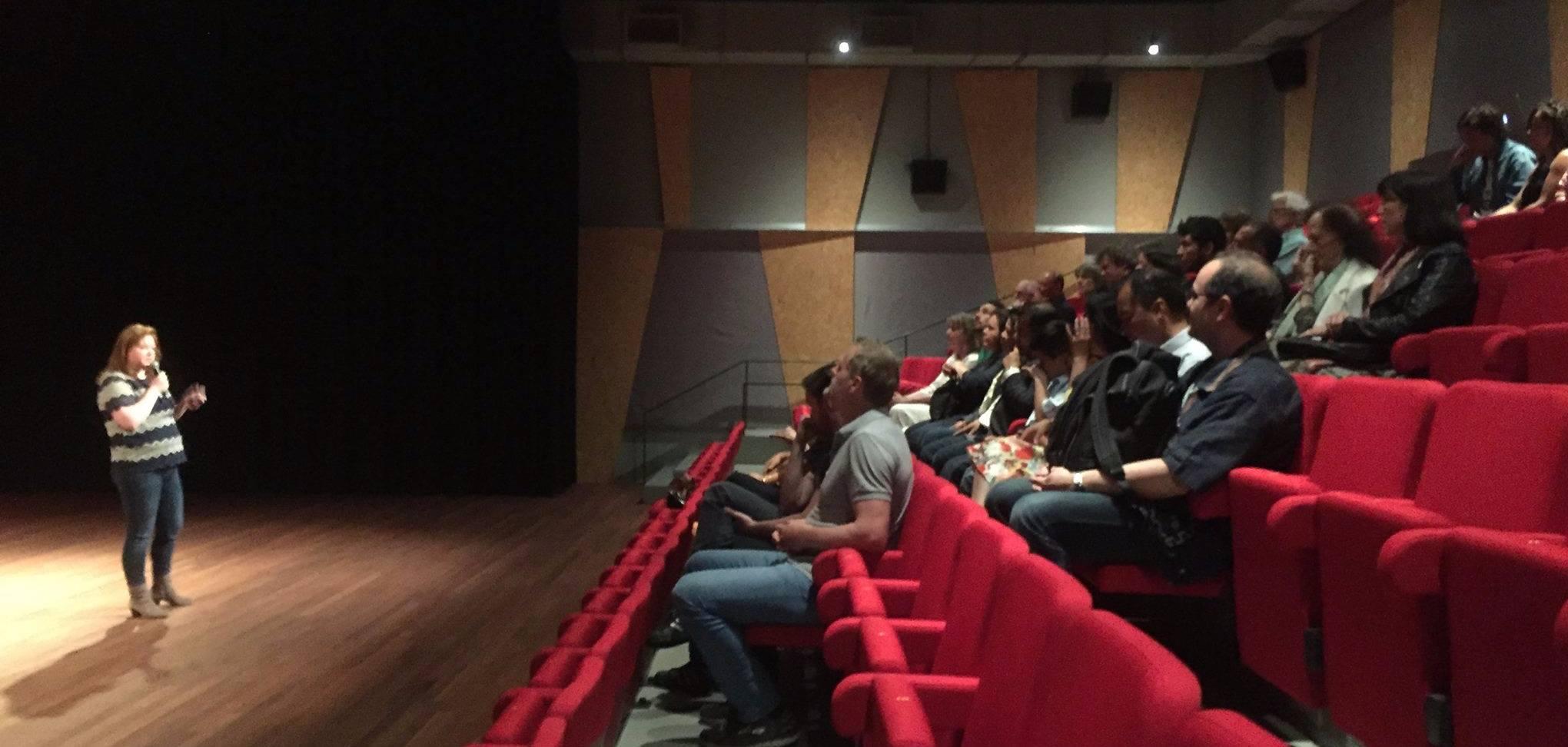 Filmhuis Corrosia Almere