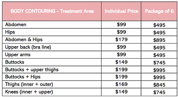 Body Contouring PriceList Title.png