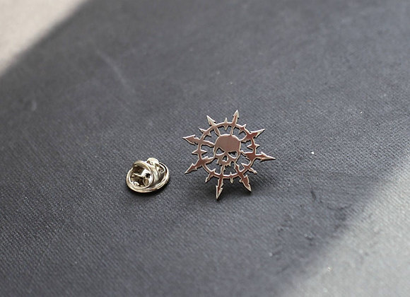 Pin Star of Chaos