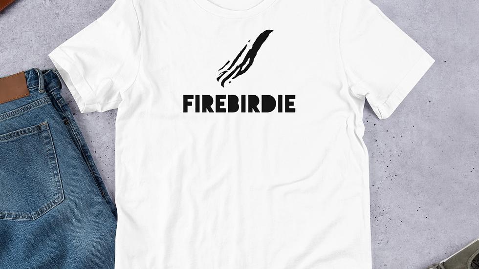 Firebirdie Iconic Short-Sleeve Unisex T-Shirt