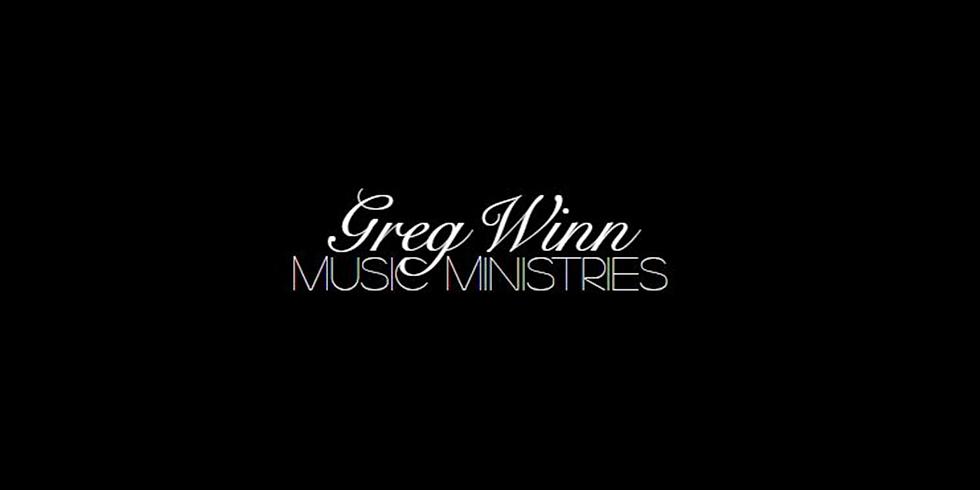 Greg Winn in Concert