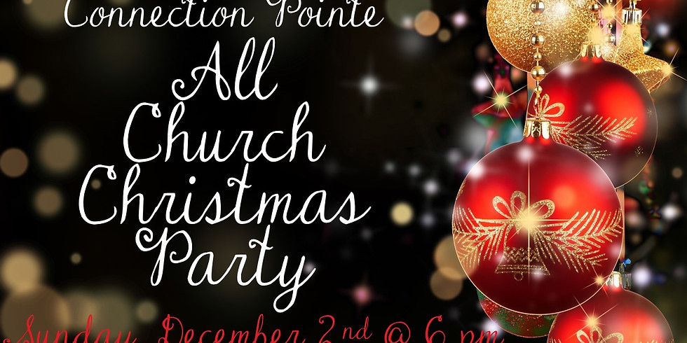 All Church Christmas Party