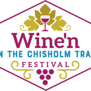 September 10-11th: Wine'N on the Chisholm Trail Festival