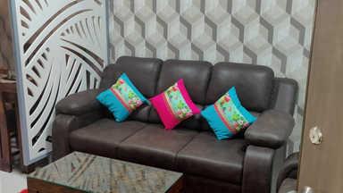 Sobha Dream Acres Apartment Living