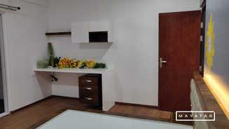 Aristocracy  apartment Master Bedroom 03