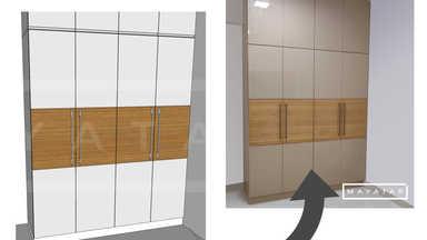 Sreenidhi Alpine Compare Bedroom