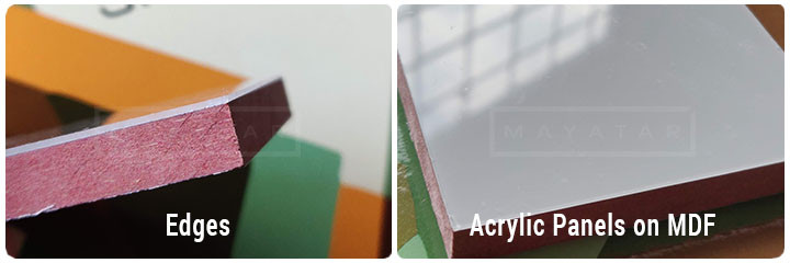 Acrylic Vs Laminate What S The Best Finish For Kitchen Cabinets