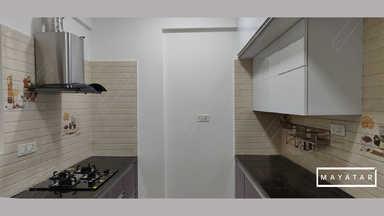 Sreenidhi Alpine Kitchen