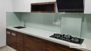 Aristocracy  apartment Kitchen 02