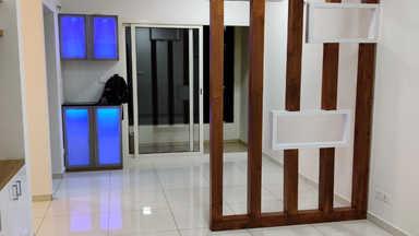 Sobha Dream Acres Apartment Divider