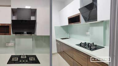 Aristocracy  apartment Kitchen