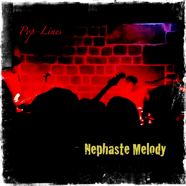Nephaste+Melody+Cover