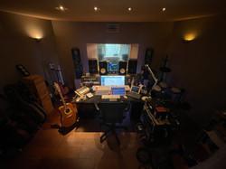 Studio A ZEMIXX