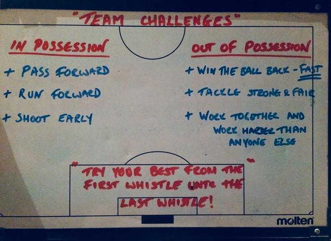 Squads - Jersey Scottish Year 3&4 Minis Event