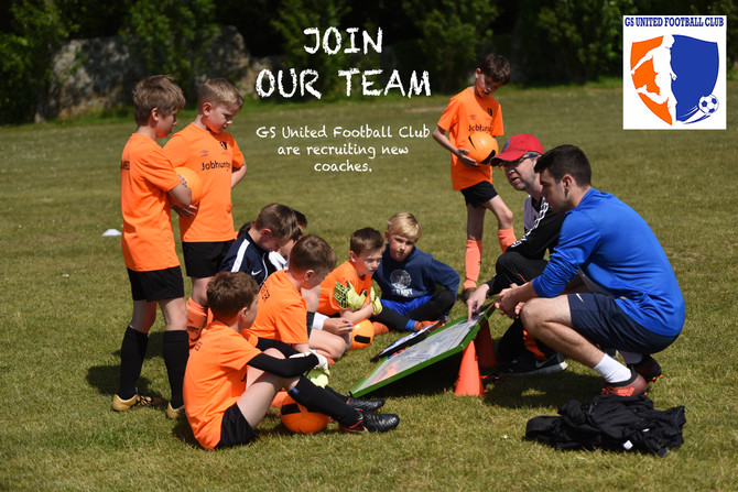 Minis Coaches required!