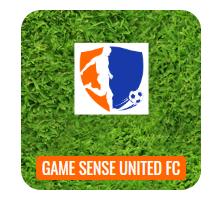 Game Sense United - TeamApp!