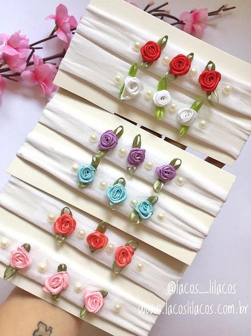Tiaras flores und