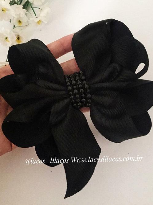 Laço boutique preto