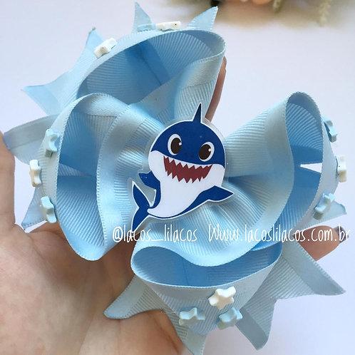 Laço baby shark