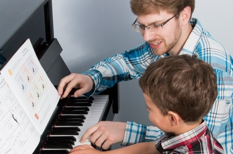 How to Get the Most Out of Your Music Lessons