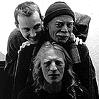 Mark Keen Band 2000