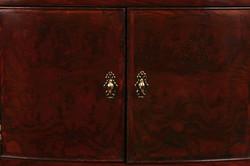 Walnut Sideboard Doors