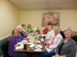 Big Emory Ladies Meeting