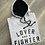 Thumbnail: Lover And A Fighter Hoodie