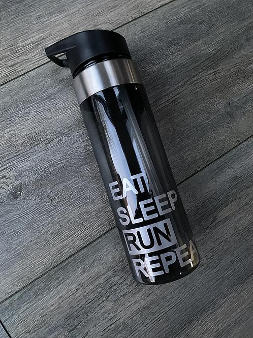 Eat Sleep Water Bottle
