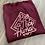 Thumbnail: Nice Human Sweatshirt/Hoodie